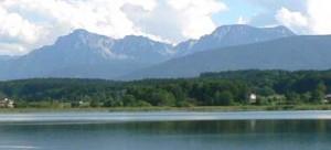 Staufen und Zwiesel, zwei schöne Bergtouren