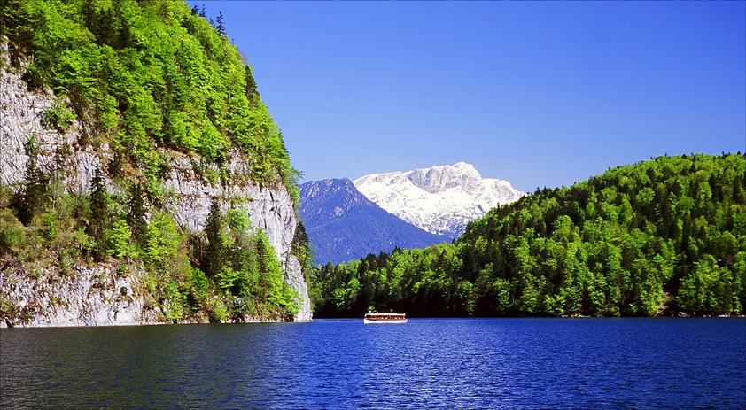 camping Berchtesgaden