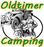 Oldtimer Camping