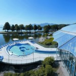 Therme Chiemsee, Prinavera