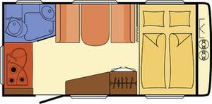Wohnwagen Mieten