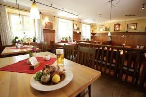 Gasthaus Riedler in Petting