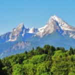 Berg Berchtesgaden