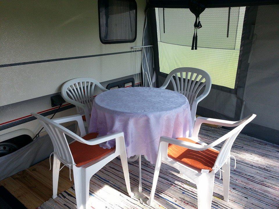 Wohnwagen Mieten Chiemsee